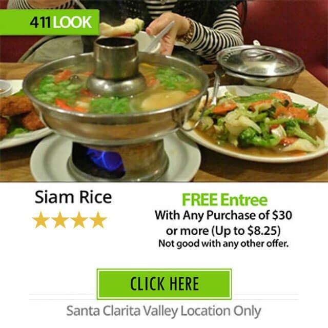 Siam Rice