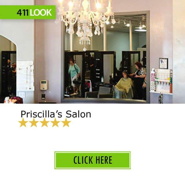 Priscilla's Salon – Santa Clarita