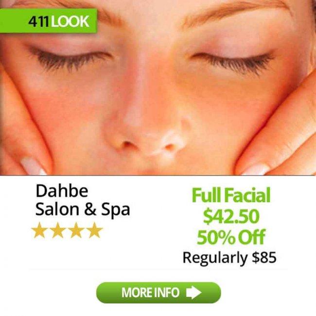 Dahbe Salon and Spa