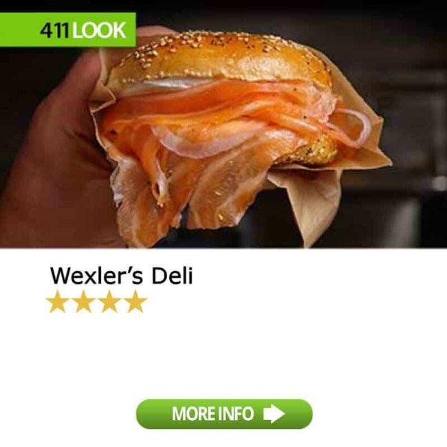 Wexler's Deli