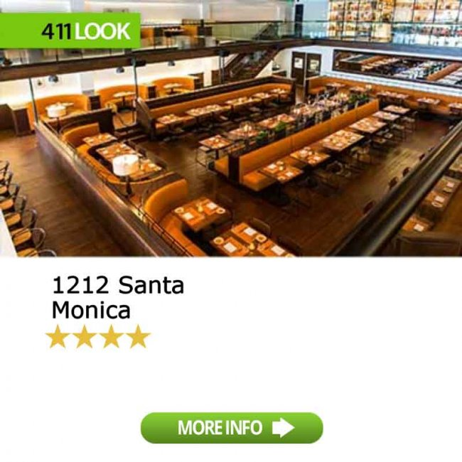1212 Santa Monica