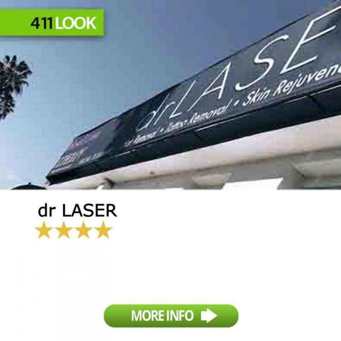 dr LASER