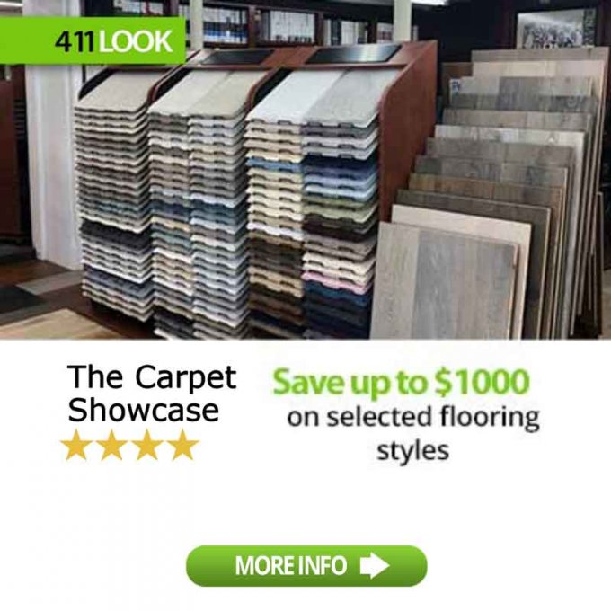 The Carpet Showcase
