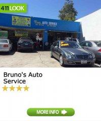 Bruno's Auto Service