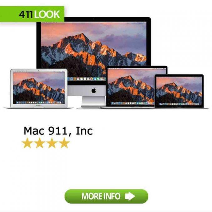 Mac 911, Inc